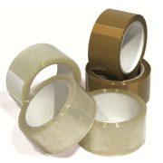 Nastri adesivi per imballaggio